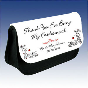 Personalised-Bridesmaid-Wedding-Thank-You-Make-Up-Bag-Case-With ...
