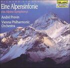 Richard Strauss - : Eine Alpensinfonie (2002)