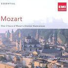 Essential Mozart (2009)