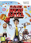 Cloudy With a Chance of Meatballs (Nintendo DS, 2009) - European Version