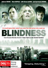 Blindness (DVD, 2009)
