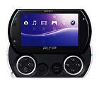 Sony PSP Go Piano Black 16 GB Handheld System
