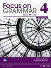 Focus on Grammar 4 with MyEnglishLab by Margo Bonner, Marjorie Fuchs (Paperback, 2012)