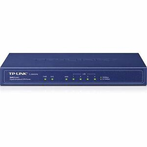 TP-Link TL-R600VPN v2 Router Driver Windows 7