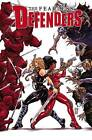 Fearless Defenders: Volume 1 : Doom Maidens (Marvel Now) by Cullen Bunn (Paperback, 2013)