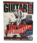 Guitar World - March, 1995 Back Issue