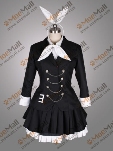 Vocaloid Rin Kagamine Secret Police Cosplay Costume Party Dress