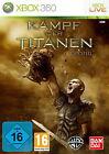 Kampf der Titanen (Microsoft Xbox 360, 2010, DVD-Box)