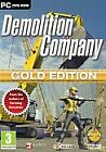 Demolition Company Gold (PC, 2011) - European Version