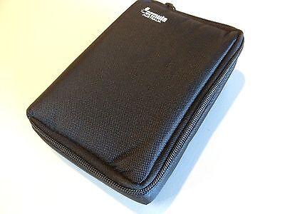 DART CASE Formula Australia Large Zip Dart Doard Dart Carry Case Dart Wallet