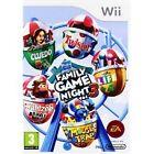 Hasbro Family Game Night 3 (Nintendo Wii, 2008) - US Version