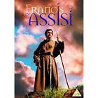 Francis Of Assisi (DVD, 2012)