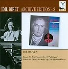 "Ludwig van Beethoven - Beethoven: Sonatas Nos. 8 ""Pathétique"" & 29 ""Hammerklavier"" (2010)"