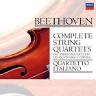 Ludwig van Beethoven - Beethoven: Complete String Quartets [Box Set] (1996)