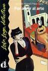 Por amor al arte von Lourdes Miquel und Neus Sans (1991, Taschenbuch)