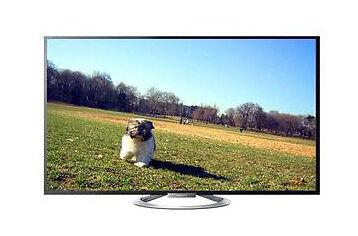 Sony BRAVIA KDL-47W802A HDTV Mac