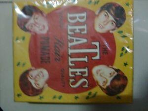 THE-BEATLES-ORIGINAL-1964-HAIR-POMADE-SEALED-PACKET-STILL-FRESH