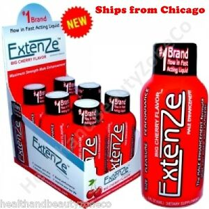 Extenze Drink Reviews (NEW 2019) - Does Extenze Drink Work?