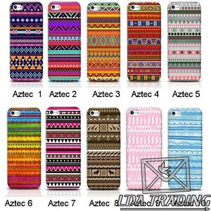 IPhone-4s-esclusivo-Aztec-Tribe-Vintage-Retro-Motivo-Cover-Custodia-Rigida