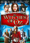 The Witches of Oz (DVD, 2012)