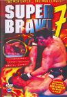 Super Brawl 7 (DVD, 2005)