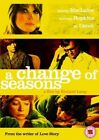 A Change Of Seasons (DVD, 2001)