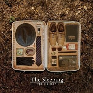 The-Sleeping-The-Big-Deep-2010-CD-NEW-SEALED-SPEEDYPOST