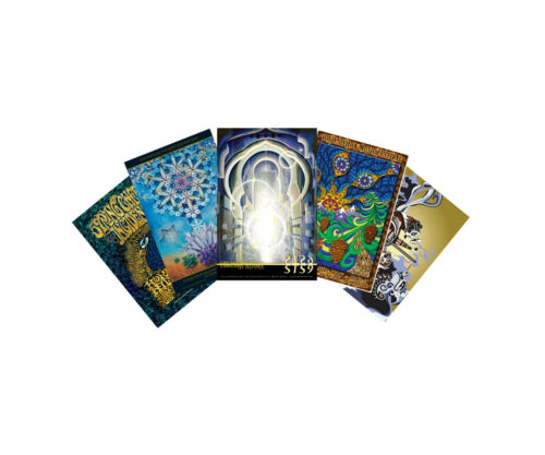 2010 Conscious Alliance Staff Picks - 5 Poster Pack (Charity Item)