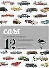 Cars: Gift & Creative Paper Book Vol. 13 by Pepin Van Roojen (Paperback, 2012)