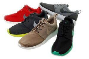 Nike-Roshe-Run-Rosherun-NSW-Mens-Running-Shoes-5-Color-to-Select-From-85-and-up
