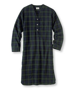 How to Buy a Men's Nightshirt