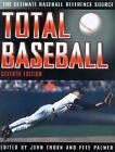 Total Baseball : Official Encyclopedia of Major League Baseball (2001, Hardcover)
