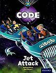 Project-X-Code-Galactic-Jet-Attack-Pimm-Janice-amp-Hawes-Alison-amp-Joyce-Maril