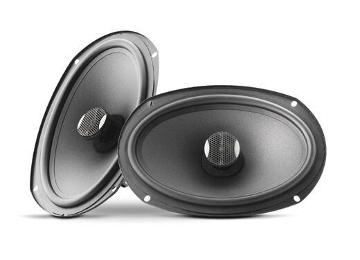 "FOCAL IC 690; 6x9"" Inch / 15x23 cm 2-Wege coaxial Car Speaker"