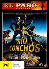 Rio Conchos (DVD, 2012)