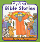 My First Bible Stories by Tomie DePaola (Paperback, 2013)