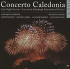 Concerto Caledonia-Late Night von David McGuinness,Concerto Caledonia (2013)