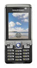 Sony Ericsson Cyber-shot C702 - Energy black (Unlocked) Mobile Phone