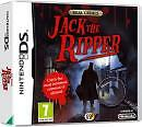 Real Crimes: Jack the Ripper (Nintendo DS, 2010) - European Version