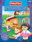 Fisher-Price Phonics: It's Learning Made Fun! by Fisher-Price (Paperback, 2012)