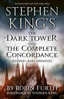 Stephen King's The Dark Tower: The Complete Concordance: Revised and Updated by Robin Furth (Paperback, 2012)