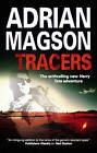 Tracers by Adrian Magson (Hardback, 2012)