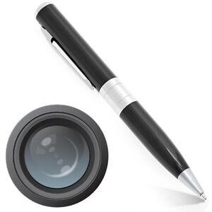 Video-Pen-w-Hidden-High-Resolution-Pinhole-Camera-Expandable-MicroSD-Slot