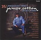 James Cotton - 35th Anniversary Jam of the Blues Band (2002)