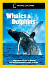 National Geographic - Whales And Dolphins Collection (DVD, 2010, 3-Disc Set)