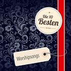 Die 10 Besten: Worshipsongs (2012)