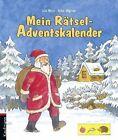 Mein Rätsel-Adventskalender von Silke Moritz (2011, Taschenbuch)