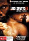 Undisputed 2 (DVD, 2010)