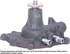 Engine Water Pump-Water Pump Cardone 58-253 Reman