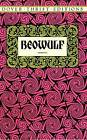 Beowulf by Dover Publications Inc. (Paperback, 1992)